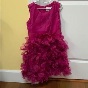 Marchesa for Target Girls Dress size M